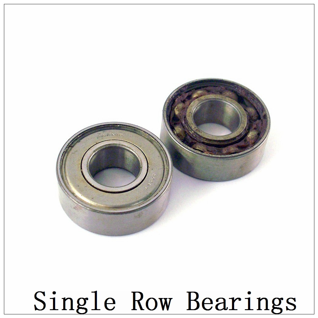 NSK  R600-4 SINGLE-ROW BEARINGS