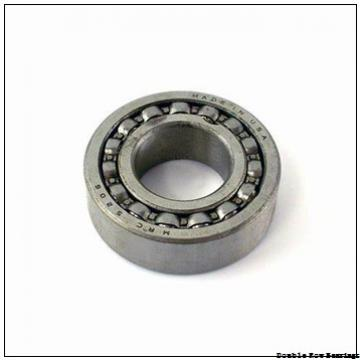 NTN  CRD-3615 Double Row Bearings