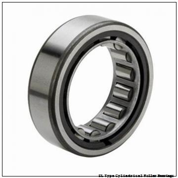 NTN  SL02-4936 SL Type Cylindrical Roller Bearings