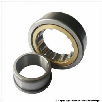 NTN  SL01-4984 SL Type Cylindrical Roller Bearings