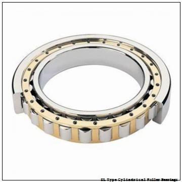NTN SL02-4940 SL Type Cylindrical Roller Bearings