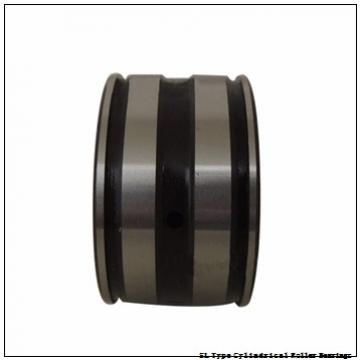 NTN  SL02-4940 SL Type Cylindrical Roller Bearings