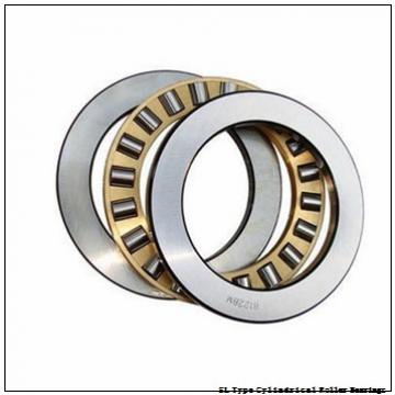 NTN  SL01-4964 SL Type Cylindrical Roller Bearings