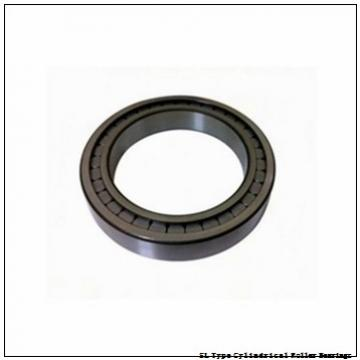 NTN  SL02-4832 SL Type Cylindrical Roller Bearings