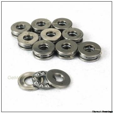 100 mm x 170 mm x 14.5 mm  NTN 89320L1 Thrust Bearings