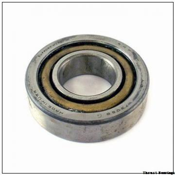 NSK 460TTF5801 THRUST BEARINGS