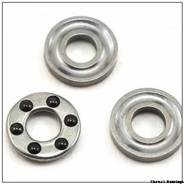 NSK 360TTF6201 THRUST BEARINGS