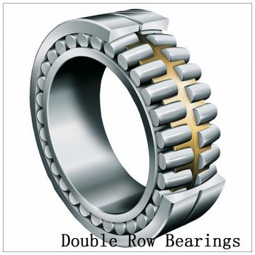 NTN  CRI-6010 Double Row Bearings