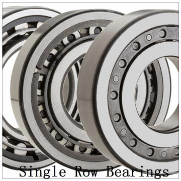 NSK  36690/36620 SINGLE-ROW BEARINGS