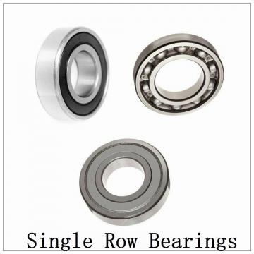 NSK R400-8 SINGLE-ROW BEARINGS