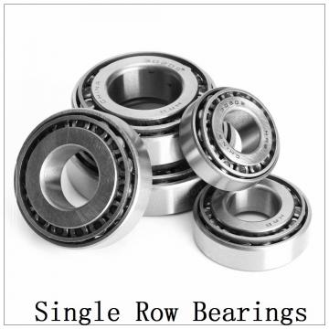 NSK  EE285162/285226 SINGLE-ROW BEARINGS