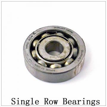 NSK L865547/L865512 SINGLE-ROW BEARINGS