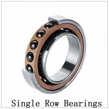 NSK 84115/84155 SINGLE-ROW BEARINGS