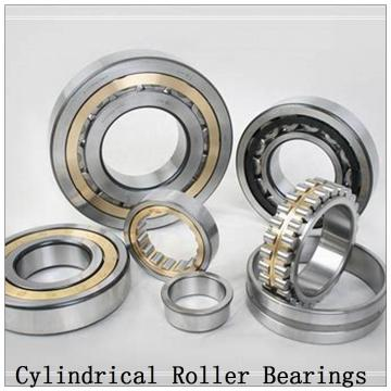NTN  SL01-4936 SL Type Cylindrical Roller Bearings