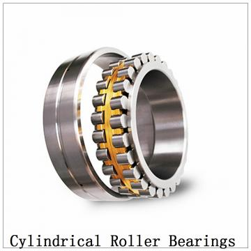 NTN  SL01-4980 SL Type Cylindrical Roller Bearings