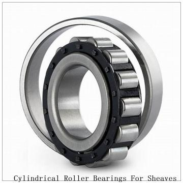 NTN  SL04-5038NR SL Type Cylindrical Roller Bearings for Sheaves
