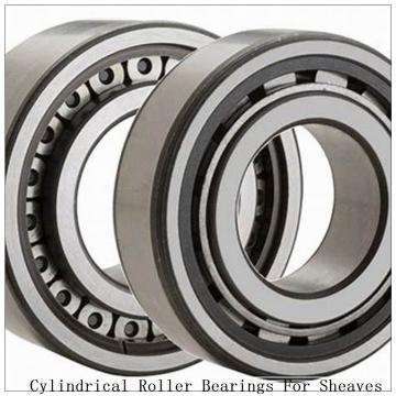 NTN SL04-5022NR SL Type Cylindrical Roller Bearings for Sheaves
