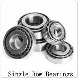 NSK 74525/74856 SINGLE-ROW BEARINGS