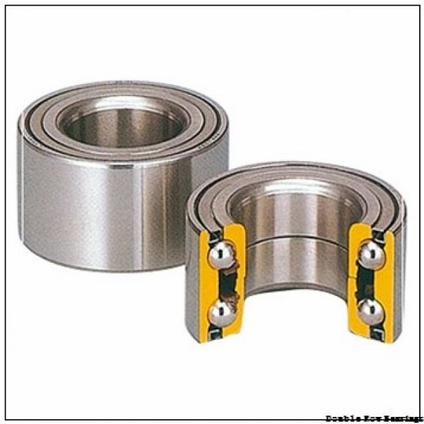 NTN CRD-3811 Double Row Bearings #1 image
