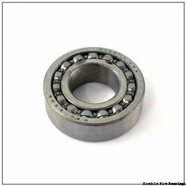 NTN CRD-3615 Double Row Bearings #1 image