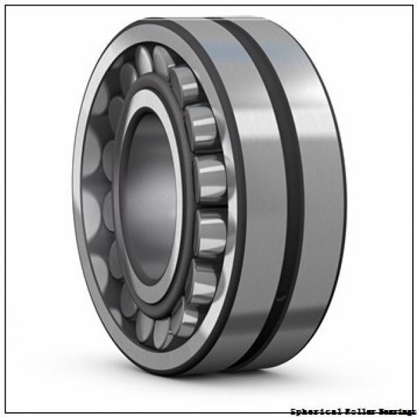 280 mm x 500 mm x 130 mm  NTN 22256B Spherical Roller Bearings #2 image