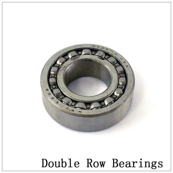 NTN CRD-3615 Double Row Bearings #2 image