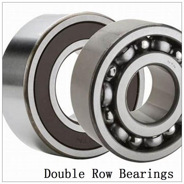 NTN CRD-3615 Double Row Bearings #3 image