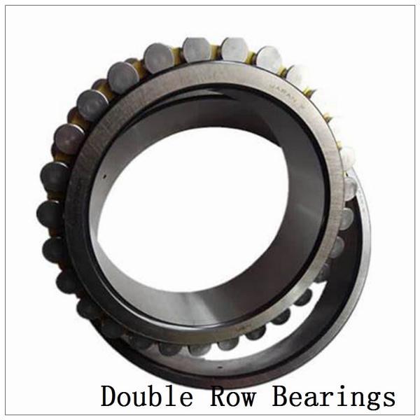 NTN CRD-2421 Double Row Bearings #3 image