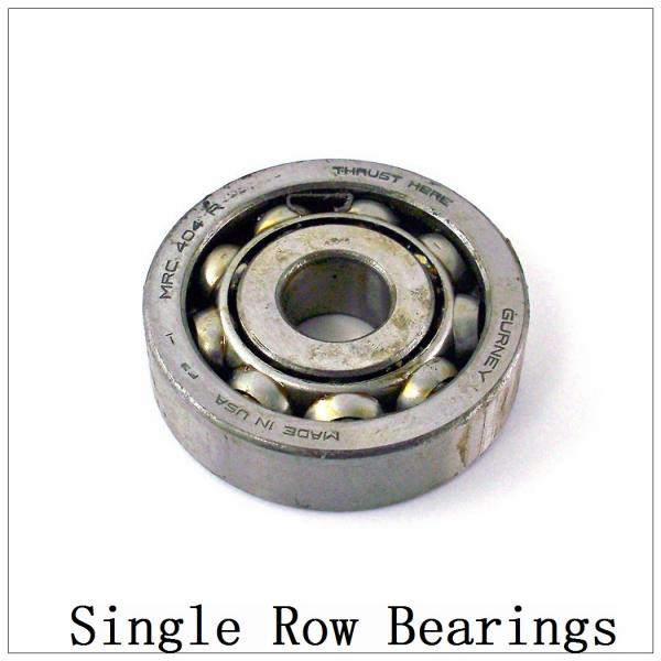 NSK  HM926740/HM926710 SINGLE-ROW BEARINGS #3 image