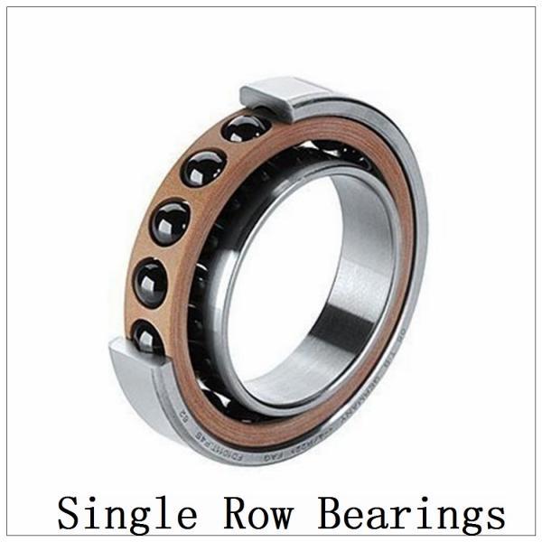 NSK R400-8 SINGLE-ROW BEARINGS #1 image